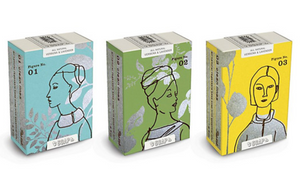 soap packaging idea collection by oneppaerbox
