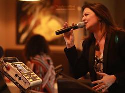 sarasong chanteuse