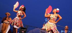tropi karaibe danseuses