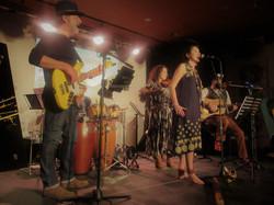 concert de musique folk sur Nice