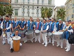 carnaval brésilien percussionistes.JPG