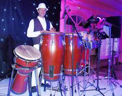 Cumino Percussions - Percussioniste