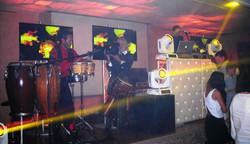 Dj et percussioniste
