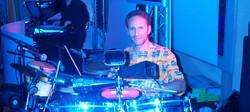 percussioniste