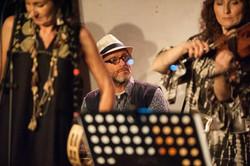 percussioniste quatuor folk sur Nice