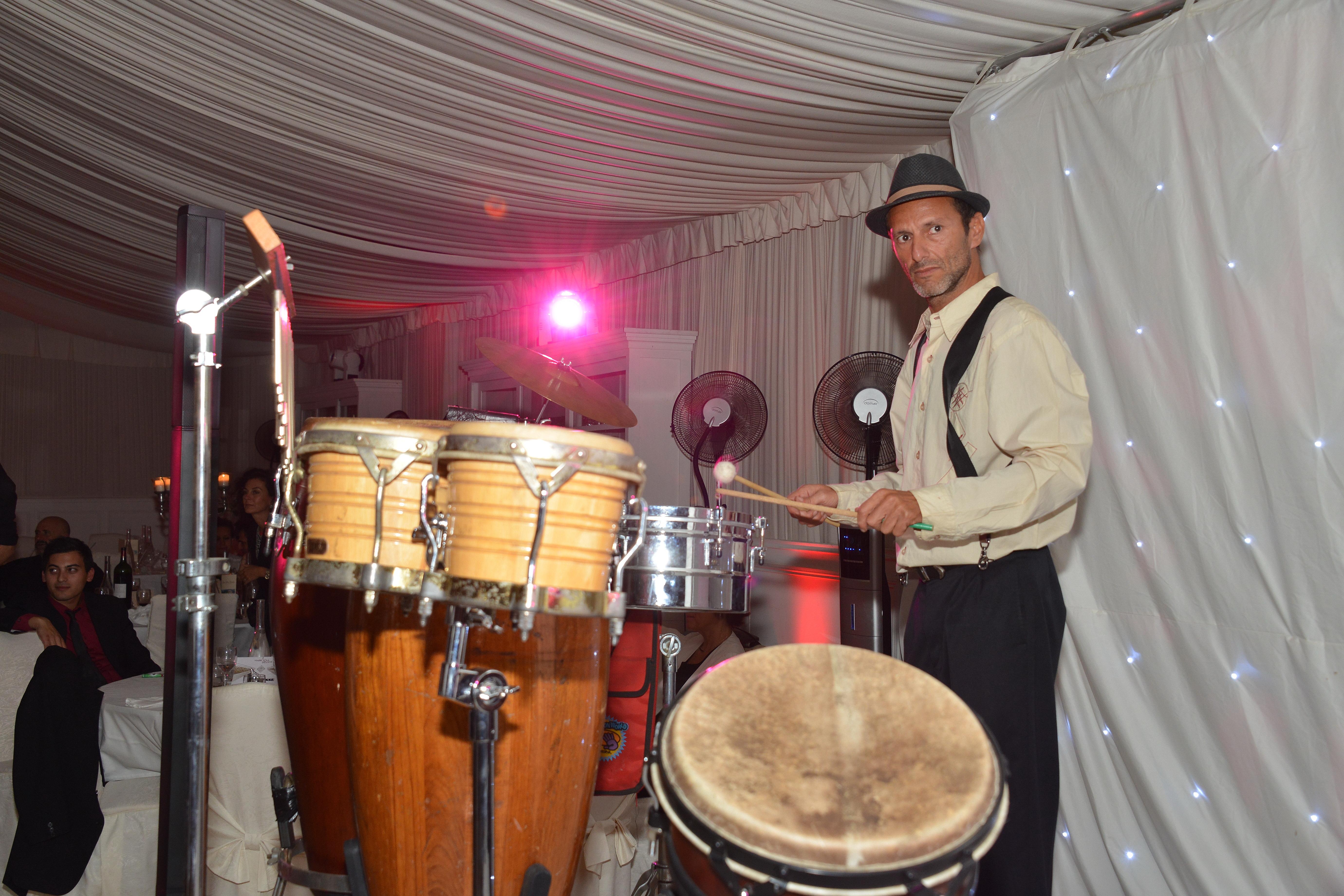 percussioniste 06