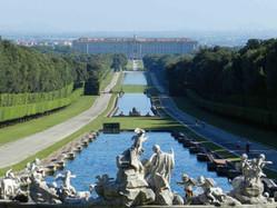Palazzo Reale, il capolavoro di Luigi Vanvitelli, patrimonio UNESCO