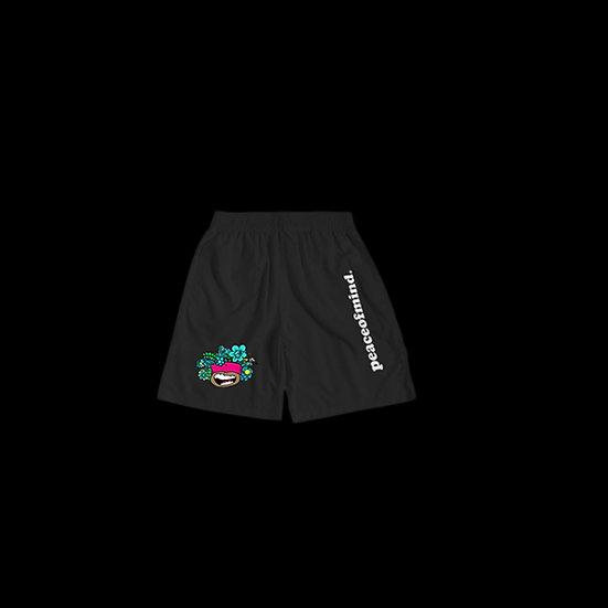 peaceofmind shorts