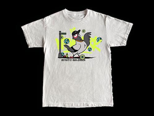 NY Pigeon