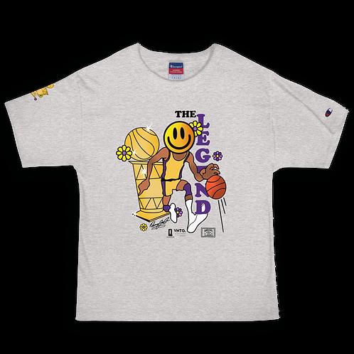 Lakers Legend