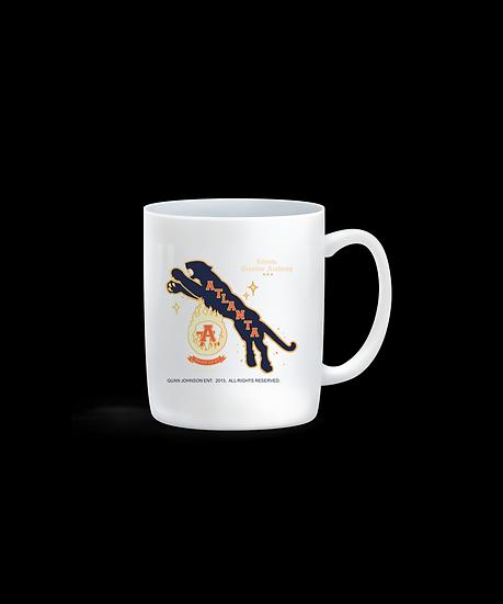 Mascot Tea Mug
