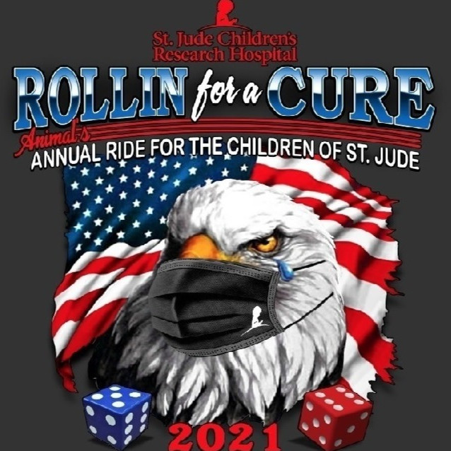 Rollin' For A Cure
