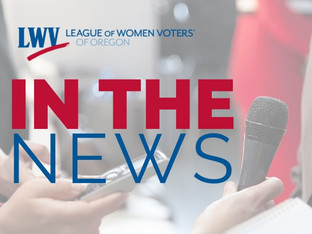 LWV is in a league of its own