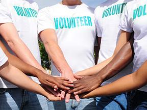 Happy National Volunteer Week from LWVOR!