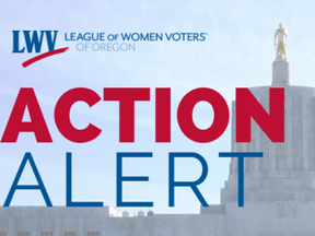 Action Alert: Be Heard On Redistricting!