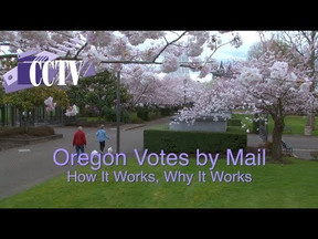 Vote-By-Mail: Best Practices
