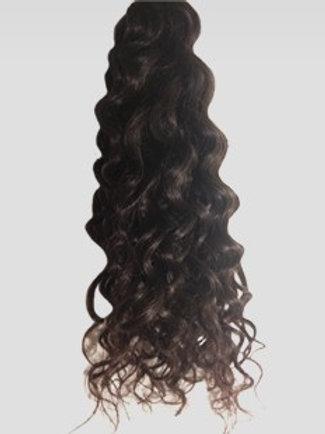 Deep/Medium Curly
