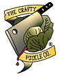 The Crafty Pickle Co Logo