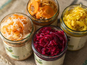 Can fermented foods be bad for you?