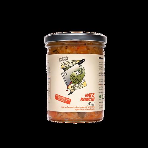 Katz Kimchi