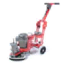 Dustless Electric Surface grinder
