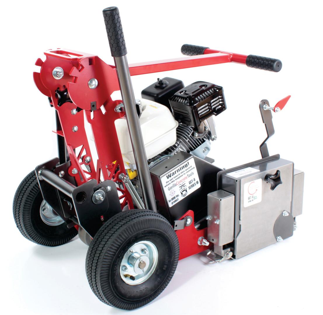 All terrain wheel kit.