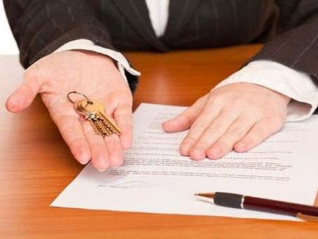 Contrato de locação para leigos: