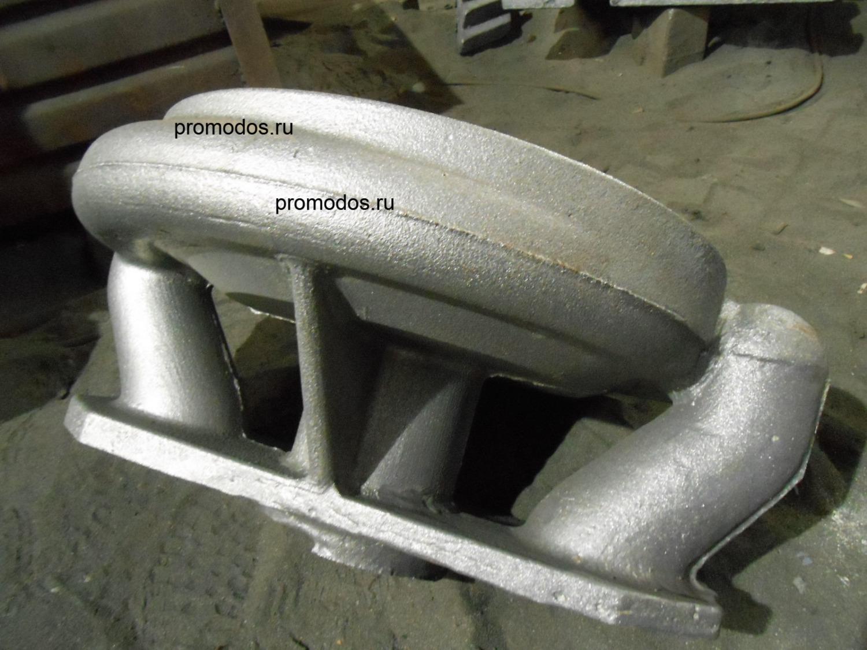 Корпус нержавеющая сталь