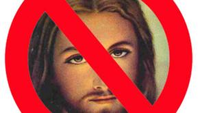 Gesù Cristo non è cattolico