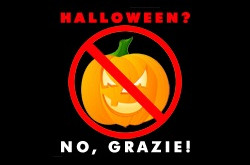 Felice... Halloween?!?!