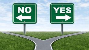 Sì e No