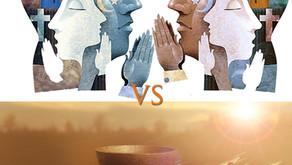 Religione vs Relazione