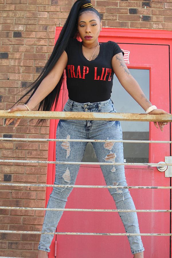 Trap Life Apparel photoshoot October 201