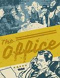 Affiches Bureau Vintage