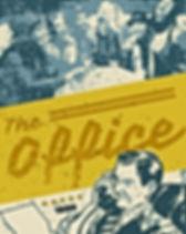 Vintage Office Poster
