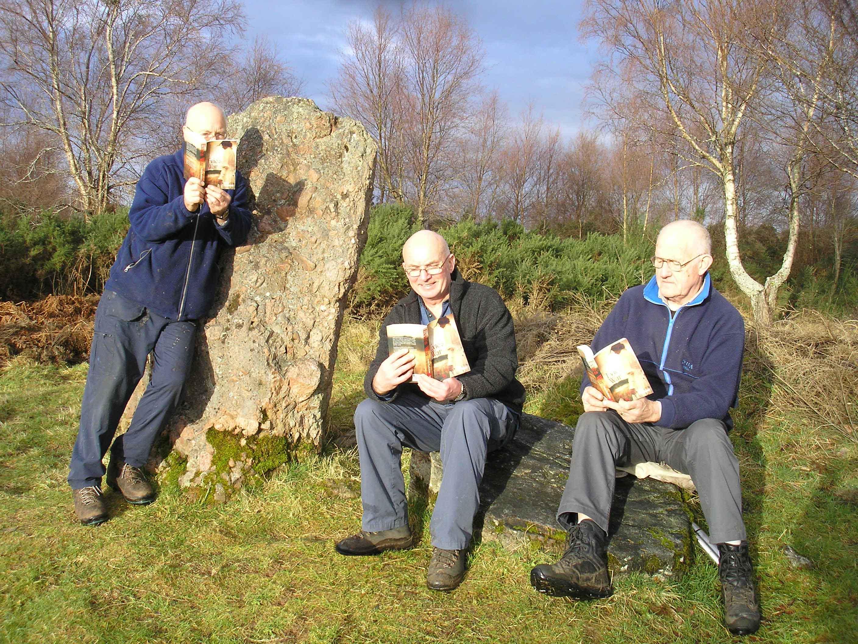 Three wise men?