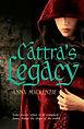 Anna Mackenzie, Cattra's Legacy, YA fantasy