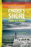 Finder's Shore by Anna Mackenzie