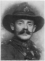 Alexander MacKenzie, WW1, Evie's War