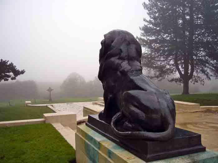 51st Highland Division Memorial, Beaumont-Hamel