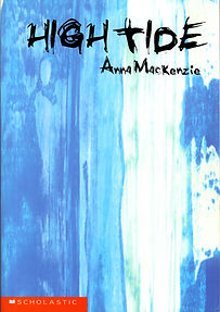 Cover image for Anna Mackenzie's High Tide