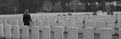 Brandhoek New Military Cemetery, Belgium