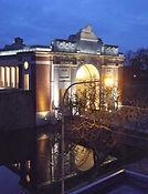 WWI memorial Ypres/ Ieper