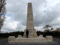 Broodseinde NZ Memorial WWI