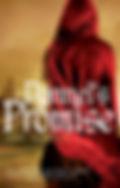 Anna Mackenzie, Donnel's Promise, YA Fantasy Fiction