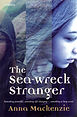 Anna Mackenzie, The Sea-wreck Stranger, YA dystopian fiction