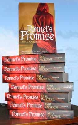 Donnel's Promise