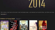 iBooks – Best of 2014