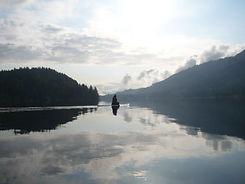 Lake Cavanaugh, Washington, United States