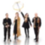 Cuillin Sound musicians autumn